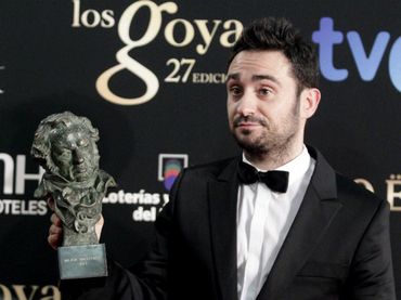 JA Bayona Goya