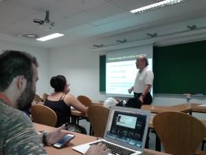 master educom 1