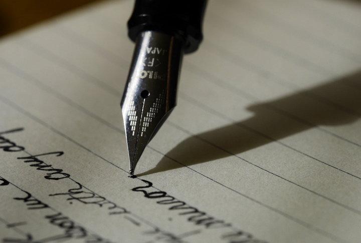 escritura-a-mano